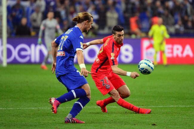 Bastia veut se venger du PSG... face à l'OL