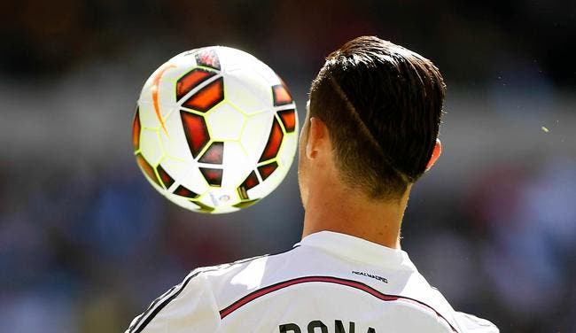 Cristiano Ronaldo va passer à la caisse en Suisse
