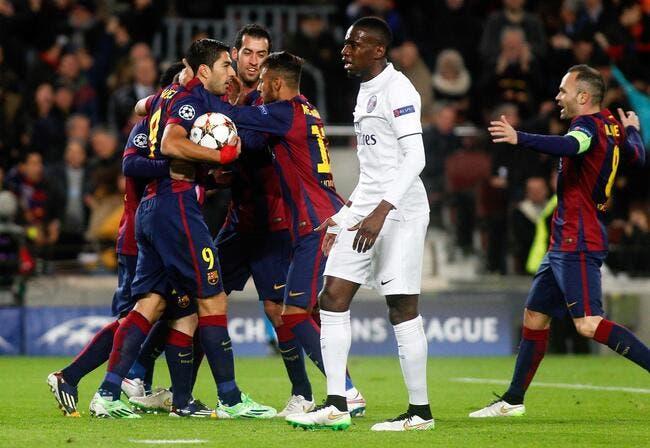 Messi, Neymar, Suarez, le PSG écoute les conseils du Real