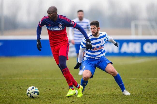 Alou Diarra regrette d'avoir fait le malin avec Bordeaux
