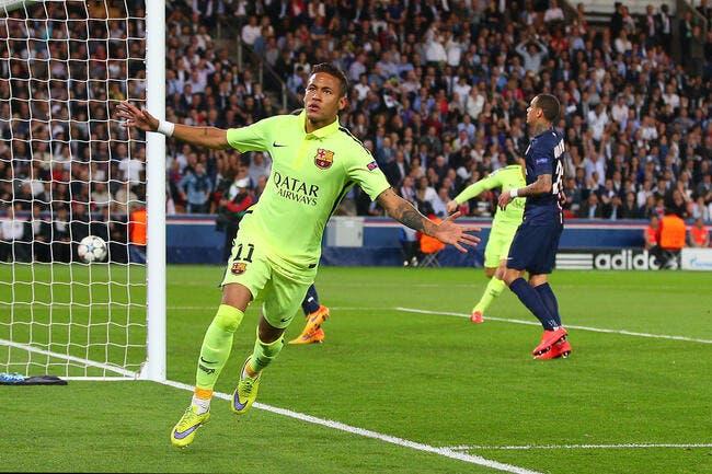 Le Barça écrase le PSG et tue le suspense