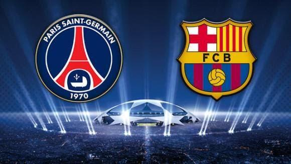 PSG - FC Barcelone : Les compos