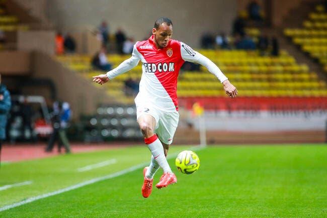 Entre Monaco et le Barça, Fabinho a vite fait son choix
