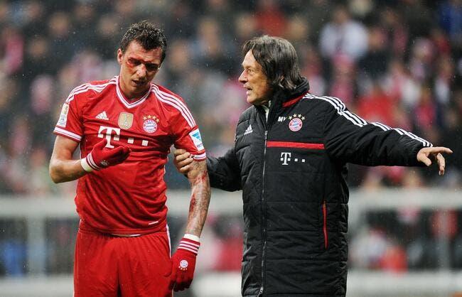 Ça chauffe au Bayern, le doc légendaire démissionne !