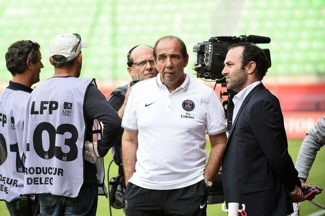 Le PSG recrute… à L'Equipe