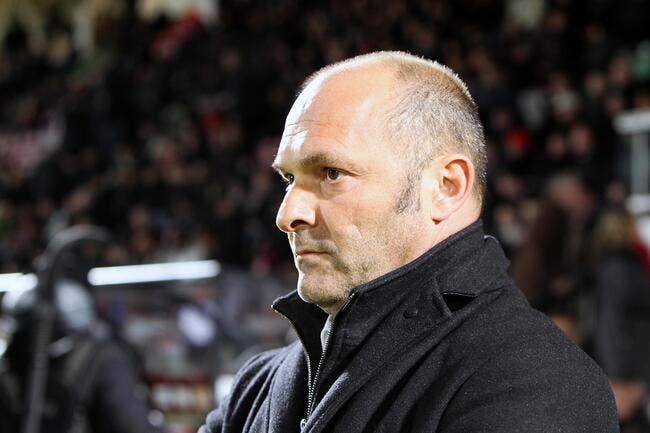 Dupraz aime Guingamp et veut revenir...en L1
