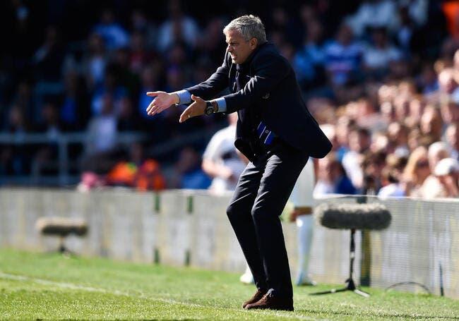José fait du Mourinho sur le FPF et Man United