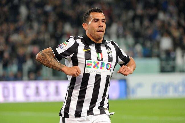 Juventus - Lazio : 2-0