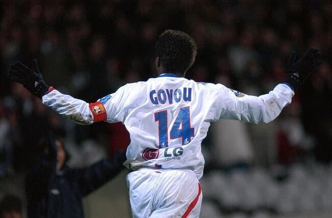 Le derby 2004 et le but de Govou, Cris et Sablé n'oublieront jamais