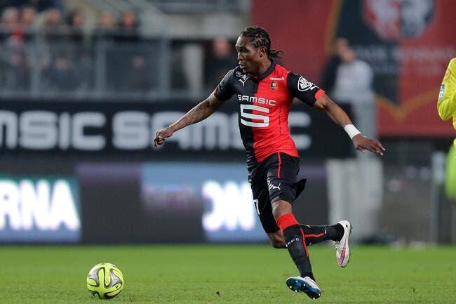 Rennes s'est vengé à Monaco