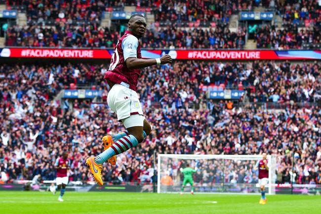 Aston Villa rejoint Arsenal en finale de la Cup