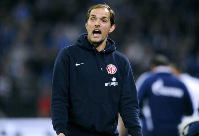 Dortmund désigne Tuchel pour succéder à Klopp