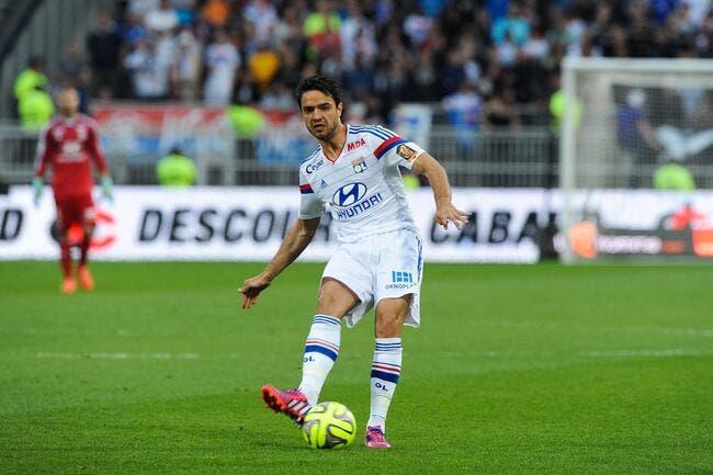 OL-ASSE, une des six finales de Lyon pour Grenier
