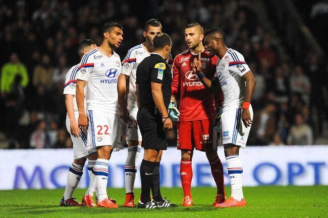 OL-ASSE, une dérive à la Barça-Real qui dérange