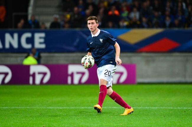 42 ME pour un défenseur français, trois clubs anglais prêts à dire Yes