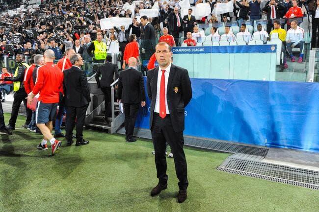 Attention, Monaco va prendre des risques annonce Jardim