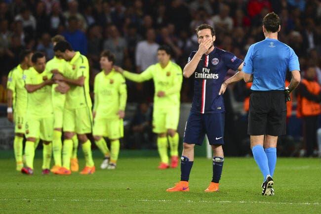 Barcelone-PSG, c'est perdu d'avance pour Guérin