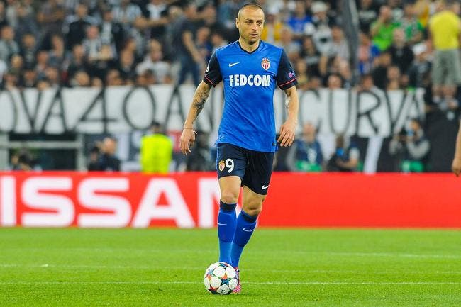 Face à la Juventus, même Berbatov est remonté