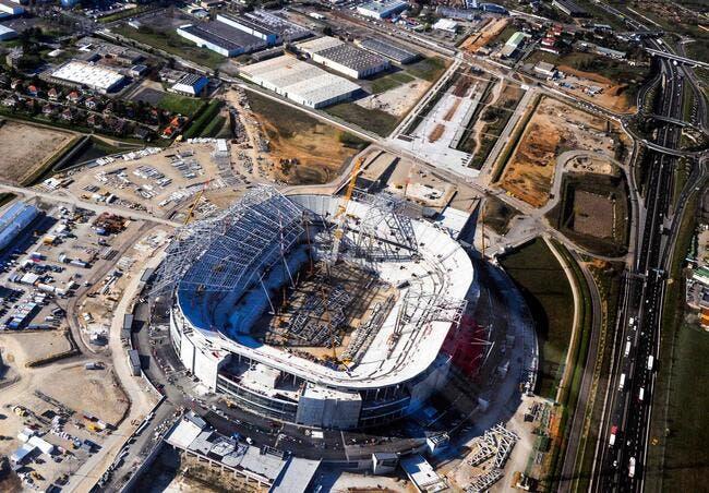 L'OL bannit le «42» de son futur grand stade