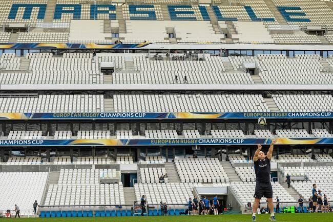 La mauvaise affaire de Marseille avec le Stade Vélodrome