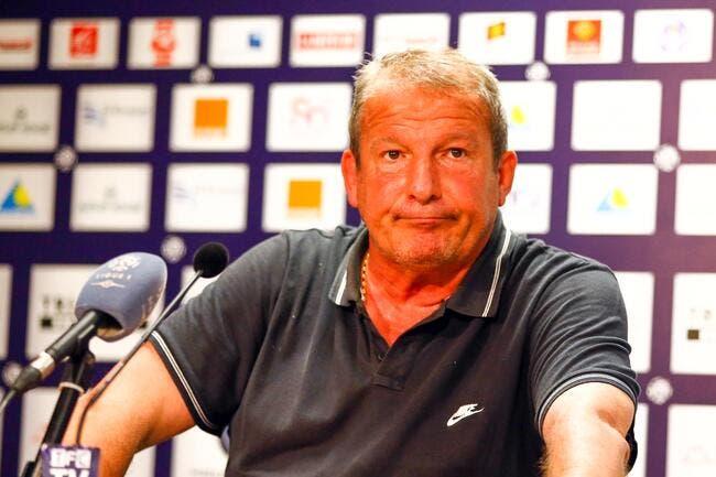 Montpellier doit arrêter de gagner demande Courbis