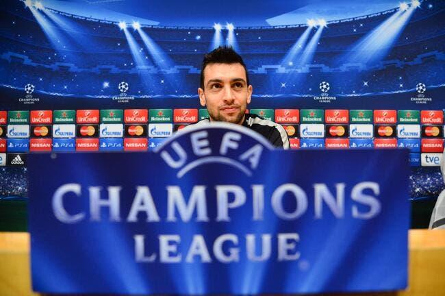 Ni Cristiano Ronaldo, ni Messi, il est juste Javier Pastore