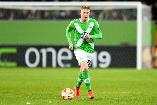 PSG, City, Bayern l'agent de De Bruyne va parcourir le monde