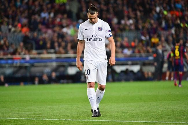 Riolo accuse Ibrahimovic « qui se croit en L1 »
