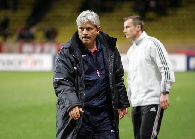 A Monaco, seuls les grands joueurs réussissent