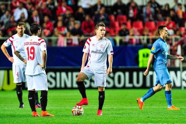Gameiro qualifie Séville