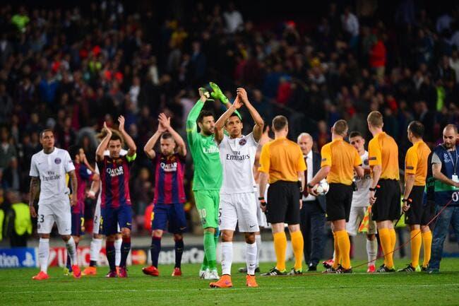 Riolo met le PSG dans le Top5 européen