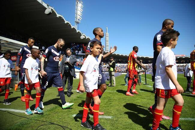 Bordeaux demande à jouer Nantes le samedi à 20h00