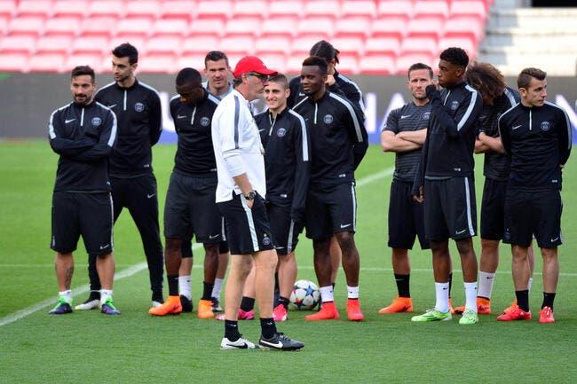 Fernandez, Juninho, le verdict est tombé pour Blanc au PSG