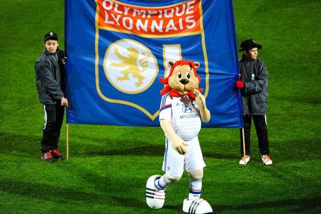 FPF : L'OL confirme le feu vert de l'UEFA