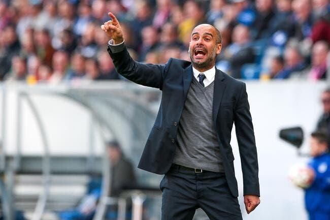 Le retour de Pep au Barça, Luis Enrique réagit