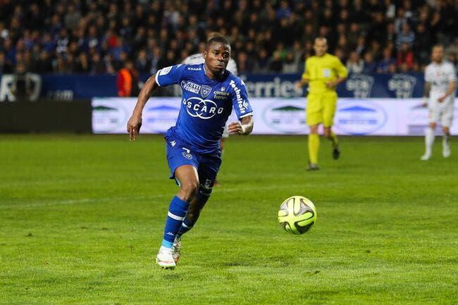 Bastia préfère jouer le maintien au combat