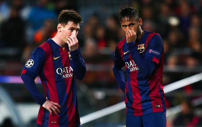 Espanyol - FC Barcelone : 0-2