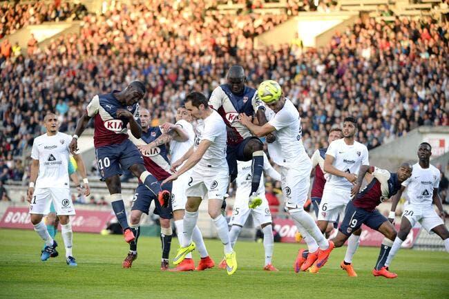 Metz s'accroche, mais le PSG et l'OM arrivent