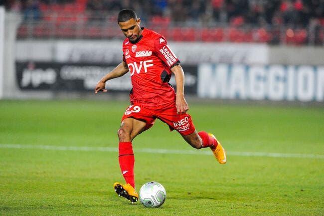 Orléans - Dijon : 0-1