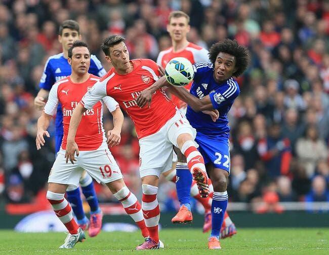 Arsenal – Chelsea 0-0
