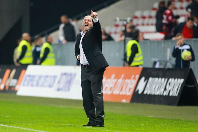Dupraz accuse «Monsieur Bielsa» de fausser la Ligue-1