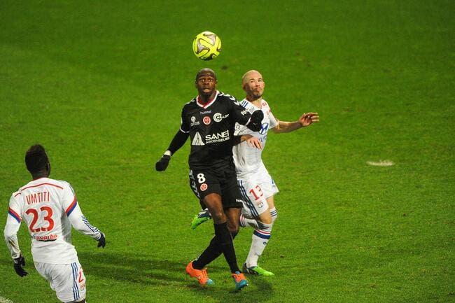 Reims vient de gagner à Bastia, alors l'OL…