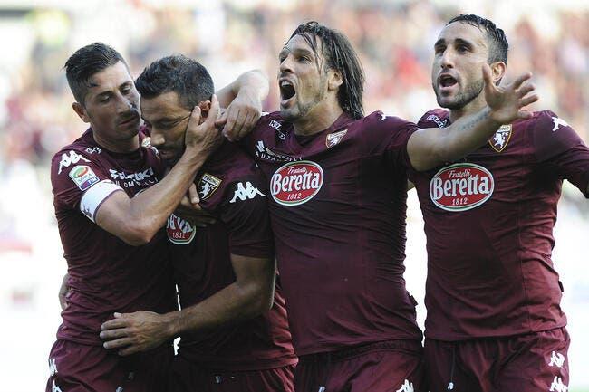 Torino - Juventus : 2-1