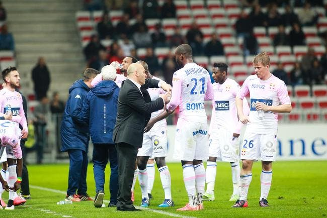 Evian compte sur Dupraz pour « sublimer son équipe »