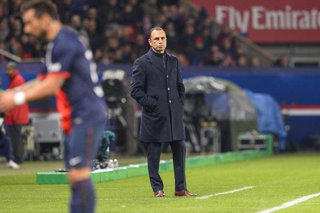Le FC Nantes ridiculisé par le PSG ? Der Zakarian le craint