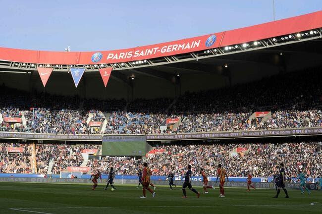 Le PSG va punir les abonnés absents
