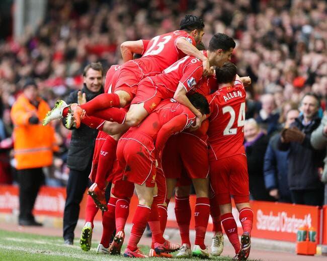 Liverpool a dépensé un milliard d'euros...pour (presque) rien