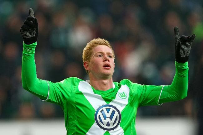 Bielefeld - Wolfsburg : 0-4
