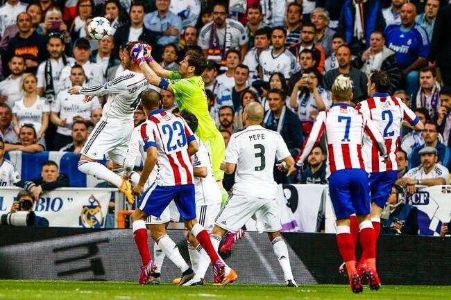 Le Real Madrid et l'Atletico démentent une sanction de la FIFA