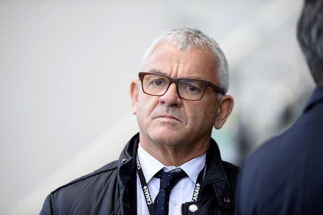 Olivier Rouyer renonce à défendre Marcelo Bielsa
